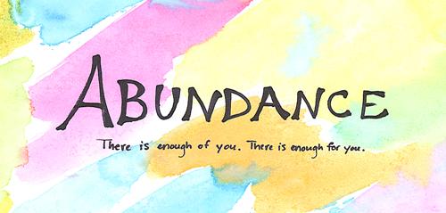 Abundance02
