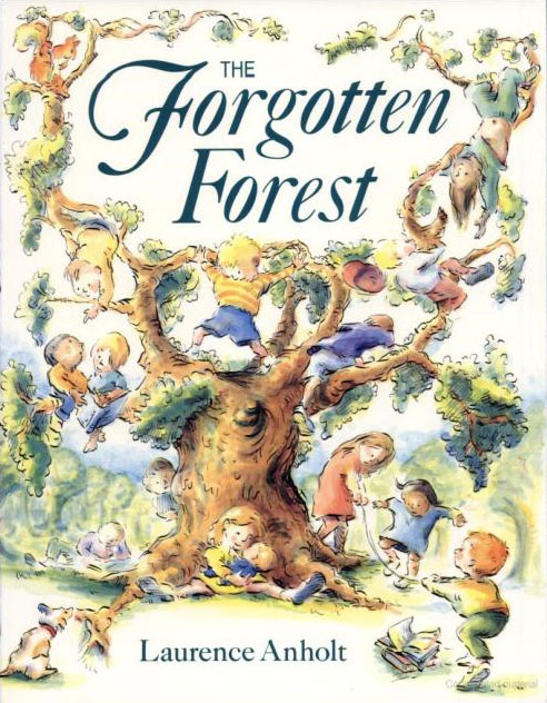 Book_forgottenforest