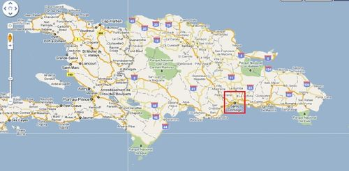 Dominicanmap01