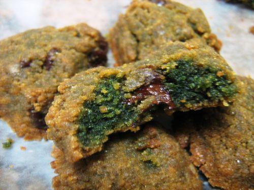 Sunbuttercookies