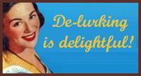 Delurk_delightful